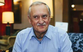 Krzysztof Wielicki alpinista wywiad